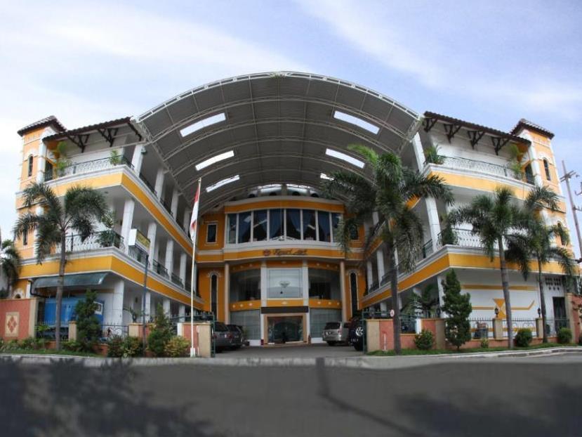 Kenari Asri Hotel