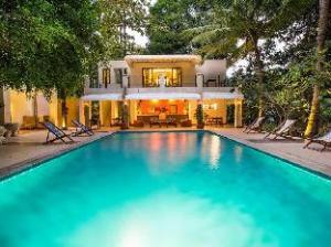 芒果沙滩之家酒店 (Hotel Mango Beach House)