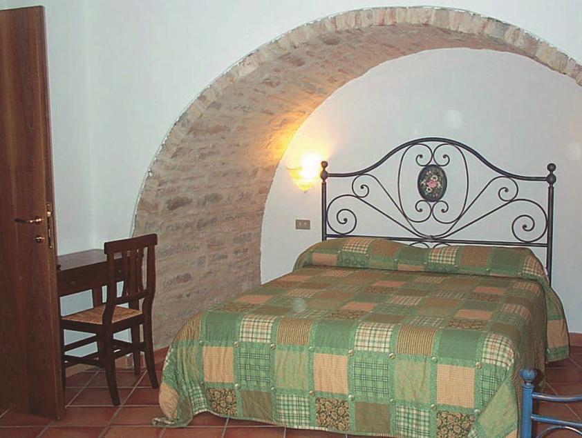Le Copertelle Bed & Breakfast
