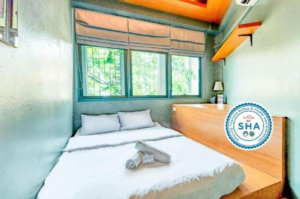 Loftel 22 Hostel Bangkok