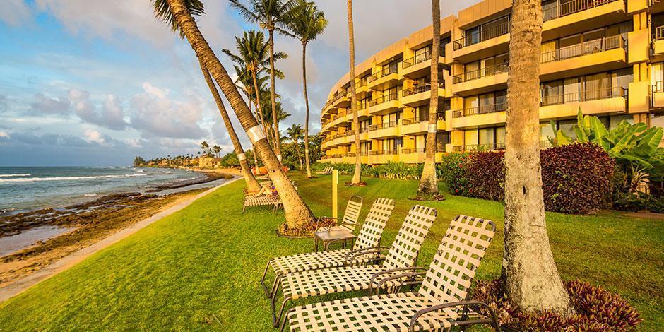 Castle Paki Maui Resort