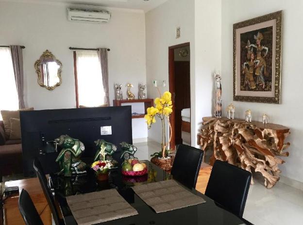 A Cozy & Comfortable 2 BR villa in South Kuta Bali