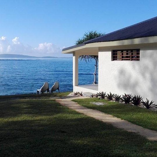 Blue Bay Resort And Restaurant