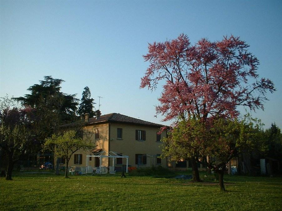 A Casa Vittoria