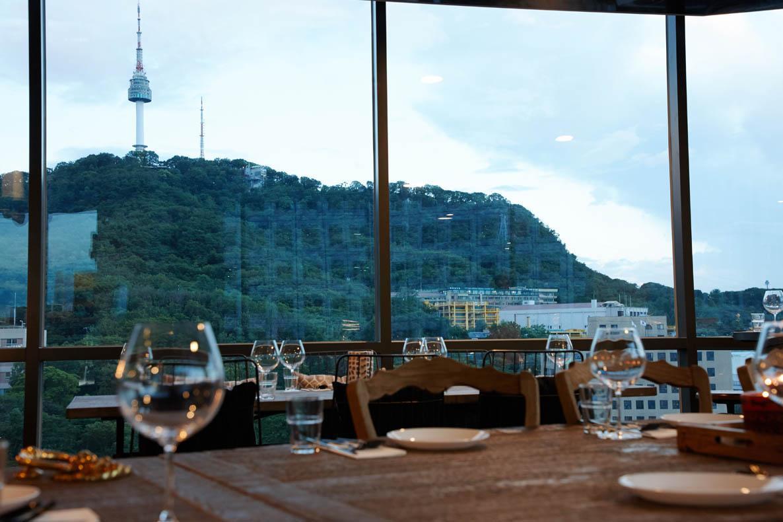 James Joyce Coffetel Elite Seoul  Hotel Double A