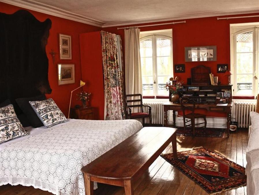 Bed In Versailles   Villa De La Piece D'Eau Des Suisses