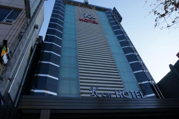 K City Hotel Seoul