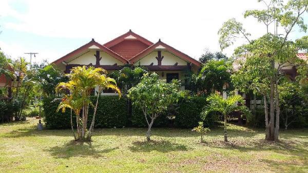 Lanta School Beach Resort Koh Lanta
