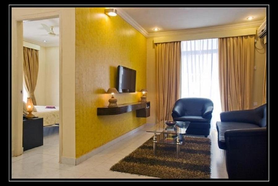 PEACE VALLEY HOTEL APARTMENTS & SPA STUDIO