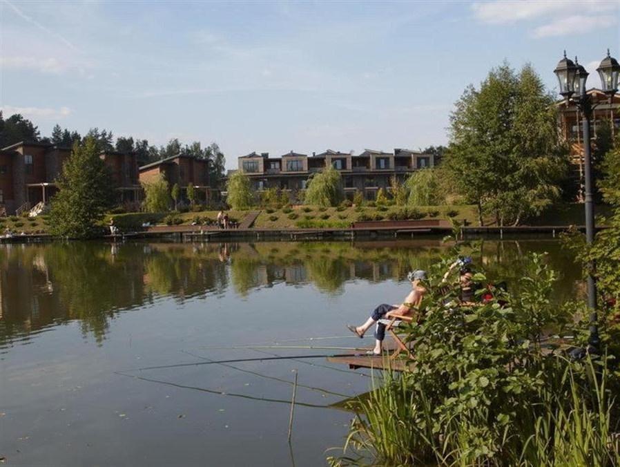 Review ArtiLand Resort