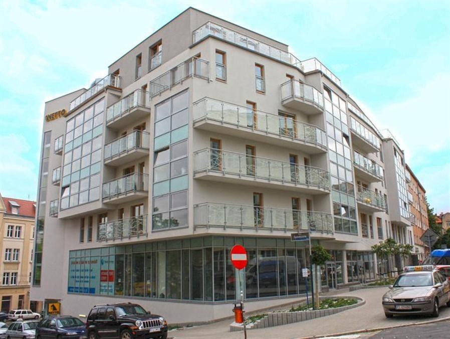 E Apartamenty Centrum