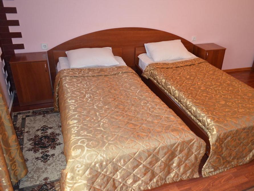 Hotel Ohotnichia Usadba Reviews