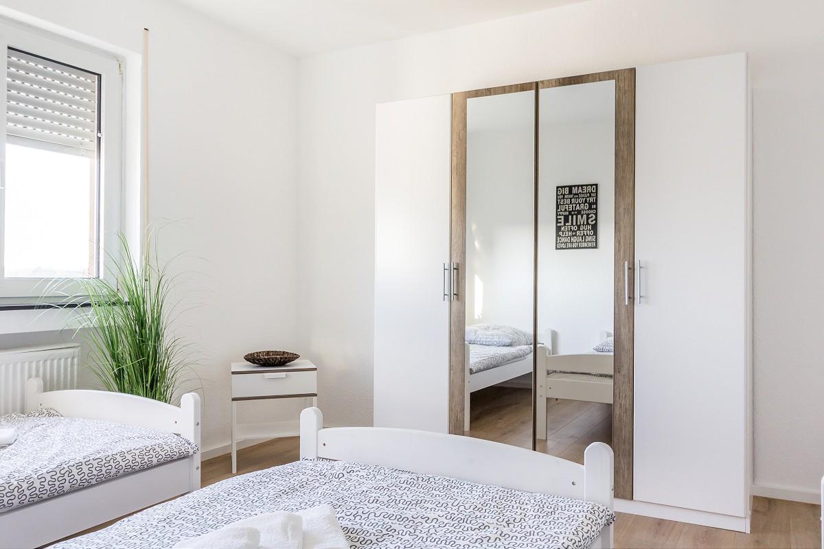 BK03 Apartment Bruchkoebel