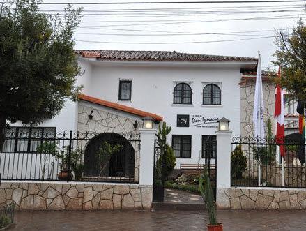 La Casa De Don Ignacio