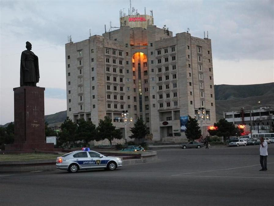 Hotel Rustavi