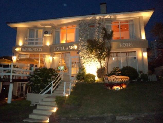 Tamanacos Hotel And Spa