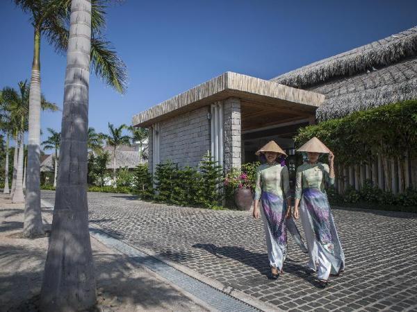 Aroma Beach Resort and Spa Phan Thiet