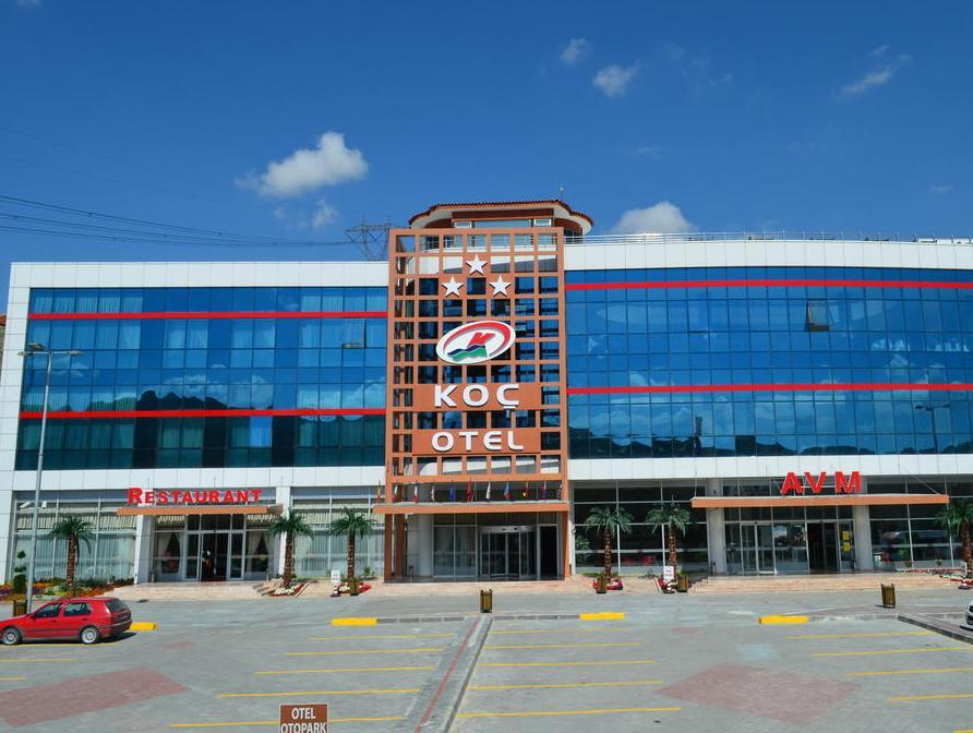 Cankiri Koc Hotel