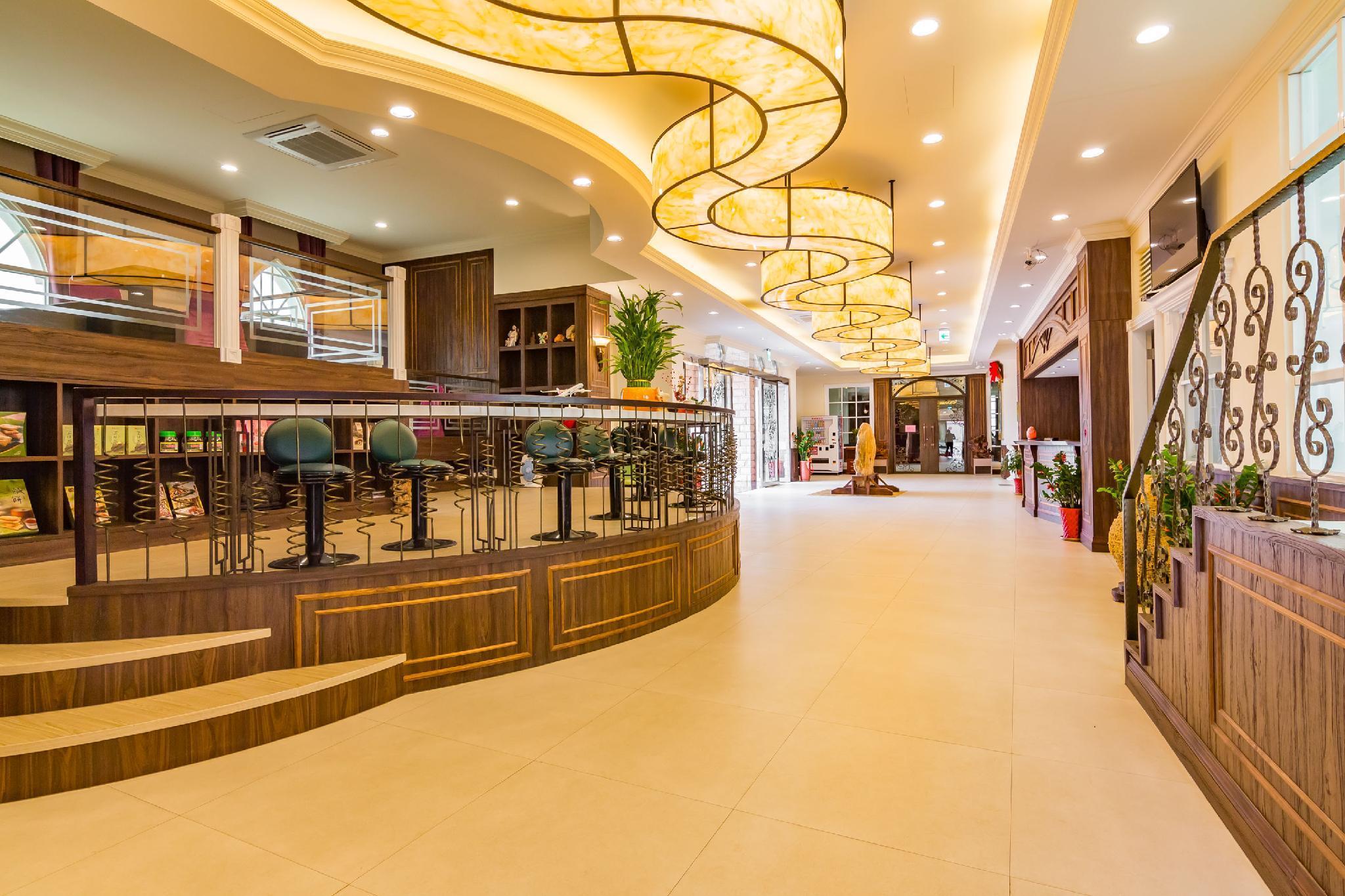 Chuan Cheng Castle Hotel