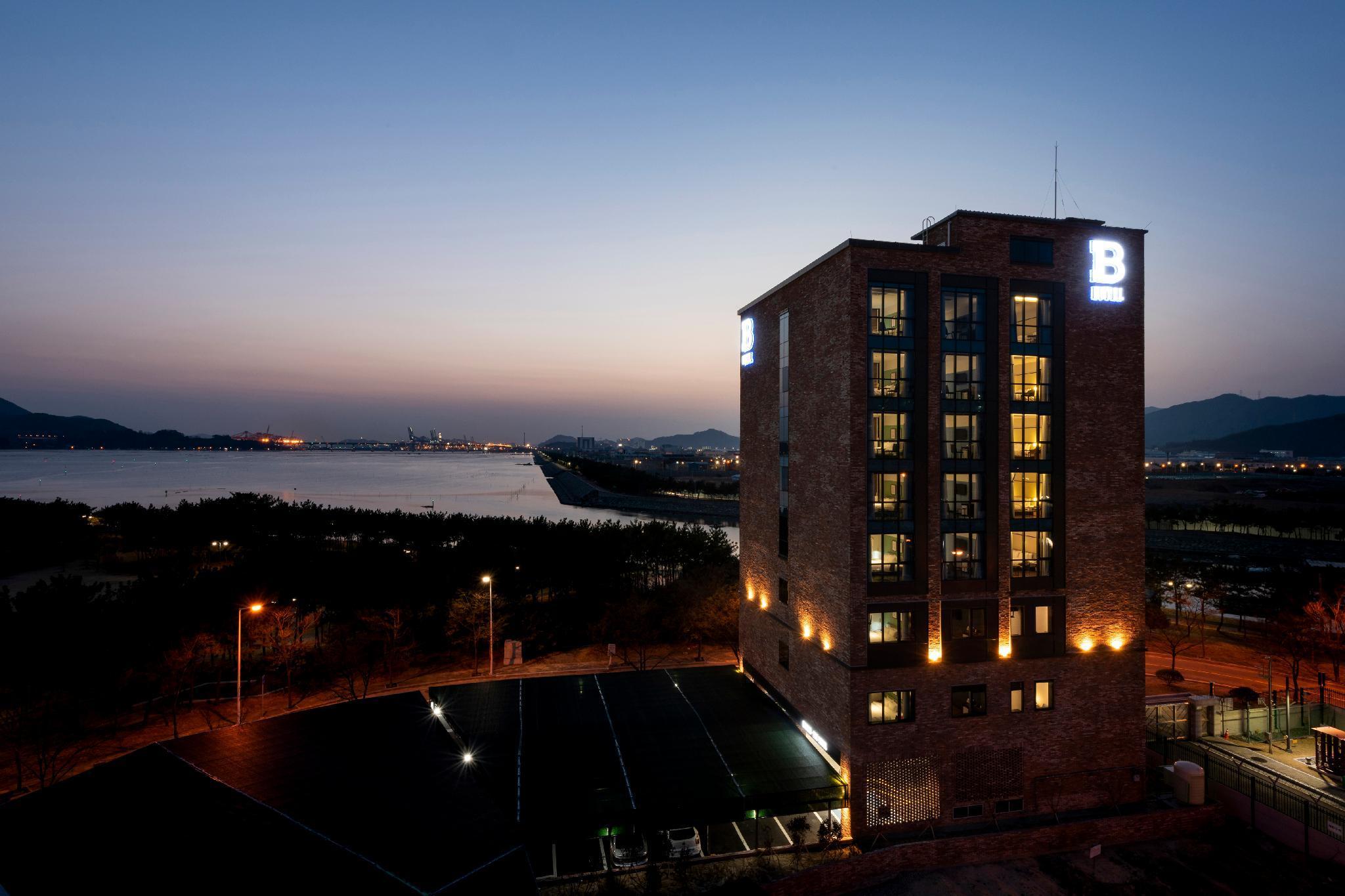 Hotel Brown Dot Sinho Oceanpark