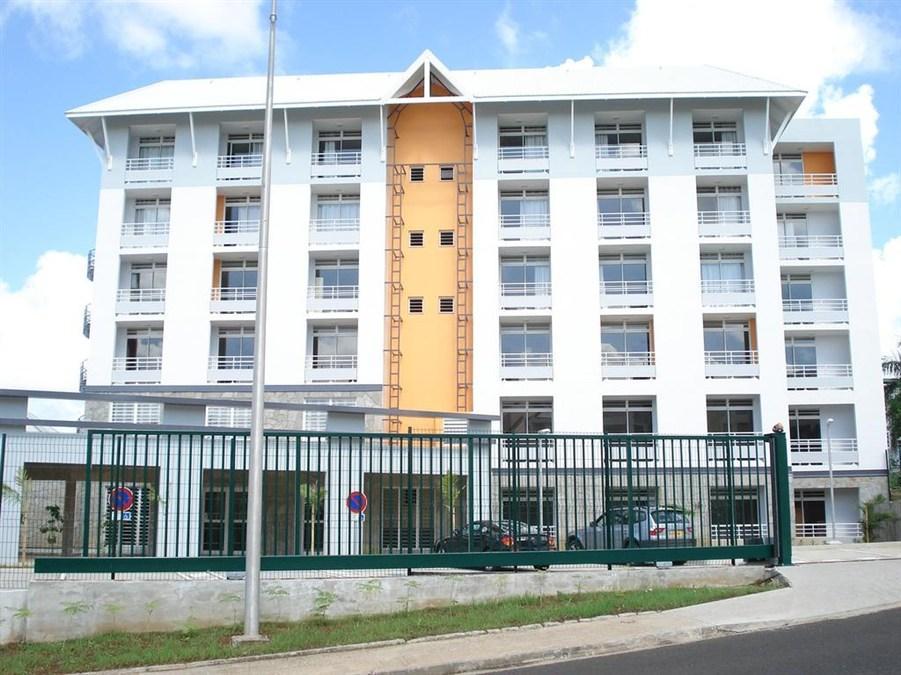 Centre International De Sejour