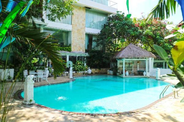 Bali Mystique Apartment Seminyak Bali