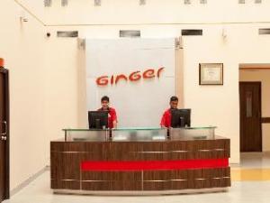 Ginger Hotel Jaipur