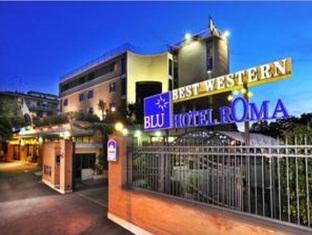 Best Western Blu Hotel Roma Reviews