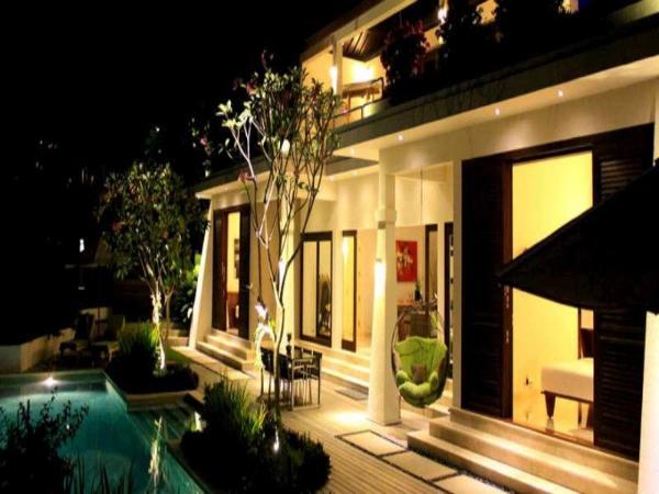 Villa Cantik Lombok