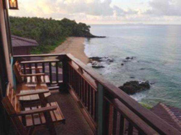 Diamond Cliff Beach Resort Koh Lanta