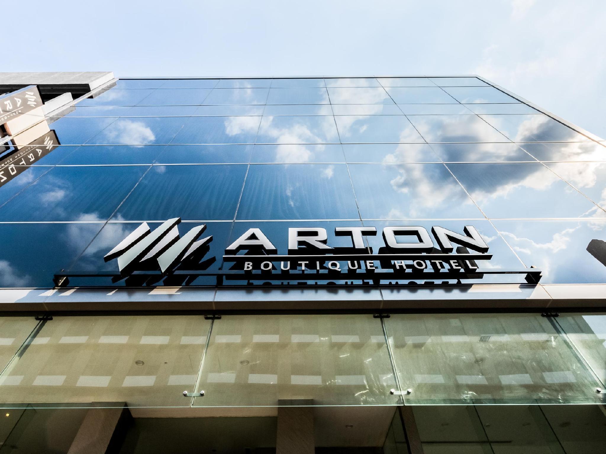 Arton Boutique Hotel (SG Clean Certified)