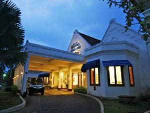 Kresna Hotel Wonosobo