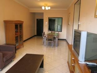 Dorcas Service Apartments At Marina Court Resort