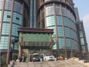 GreenTree Inn Changzhou Liyang Pingling Square Business Hotel
