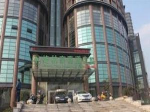 Green Tree Inn Changzhou Liyang Pingling Square Business Hotel