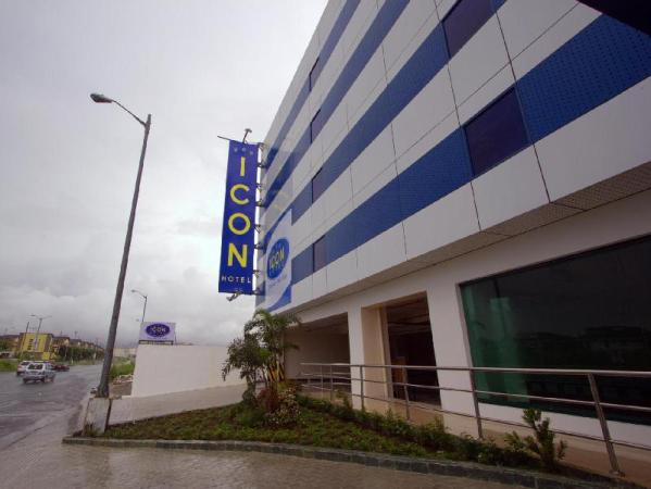 Icon Hotel Macapagal Manila