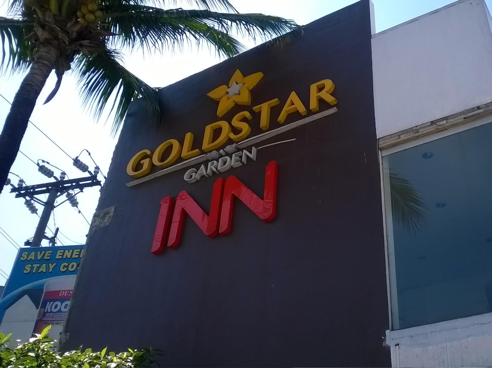 Goldstar Garden Inn