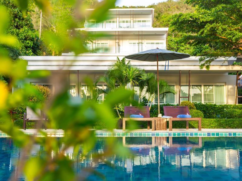 Davina Beach Homes Resort ดาวินา บีช โฮม รีสอร์ต