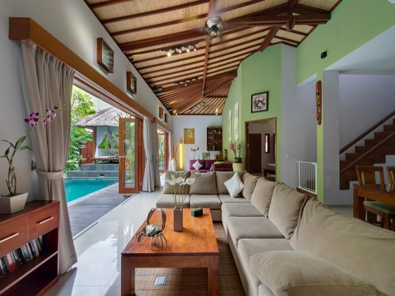 Green Mango Villa
