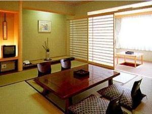 โรงแรมคิมิโยชิ (Hotel Kimiyoshi)