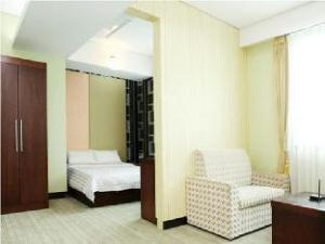Seoul Tourist Hotel Jecheon