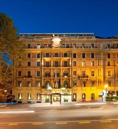 Ambasciatori Palace Hotel Rome