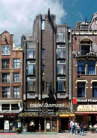 達姆拉克客棧經濟酒店