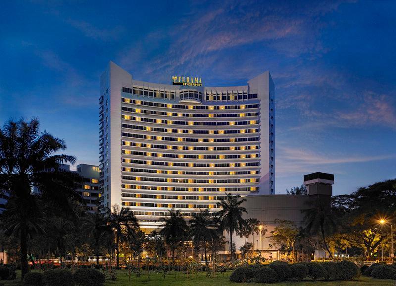 Furama RiverFront Hotel