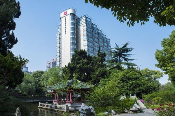 Grand Millennium Shanghai HongQiao Shanghai