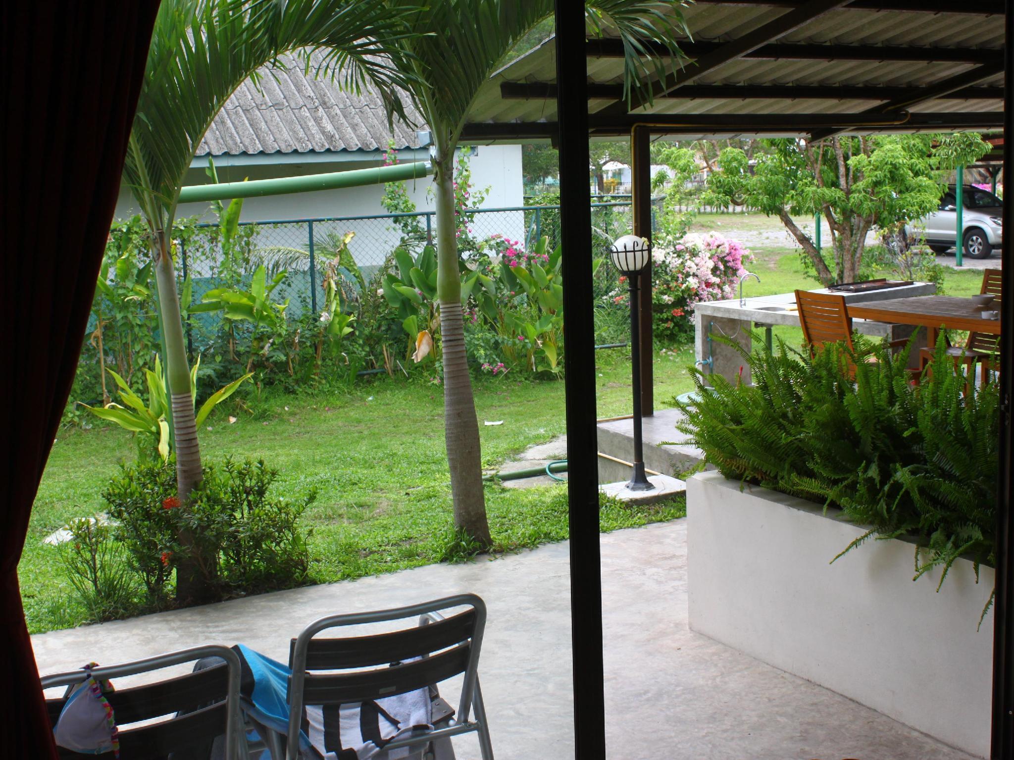 Phuket Wake Park Apartments