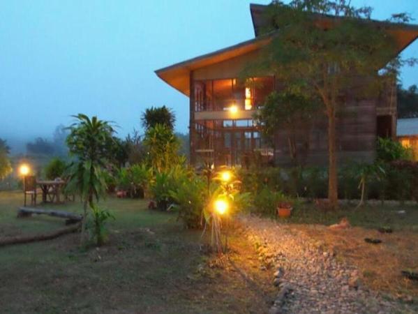Rakrimpai Resort Pai