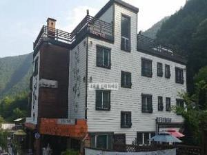 Goodstay At Sobaeksan Pension