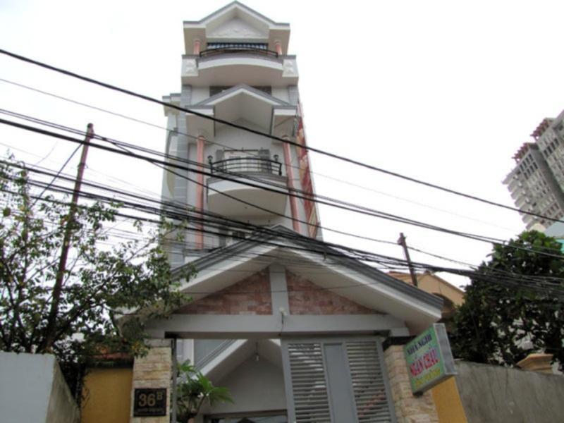 Ngan Chau Hostel