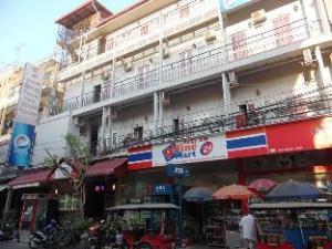 Mekong River Guesthouse (Mekong River Guesthouse)